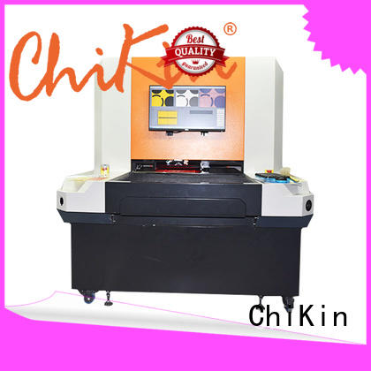 automatic automatic optical inspection fast inspection for testing of electronics PCBs