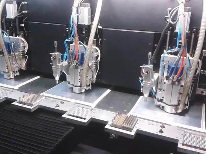 CK-04D CNC PCB Drilling Machine_batch_batch
