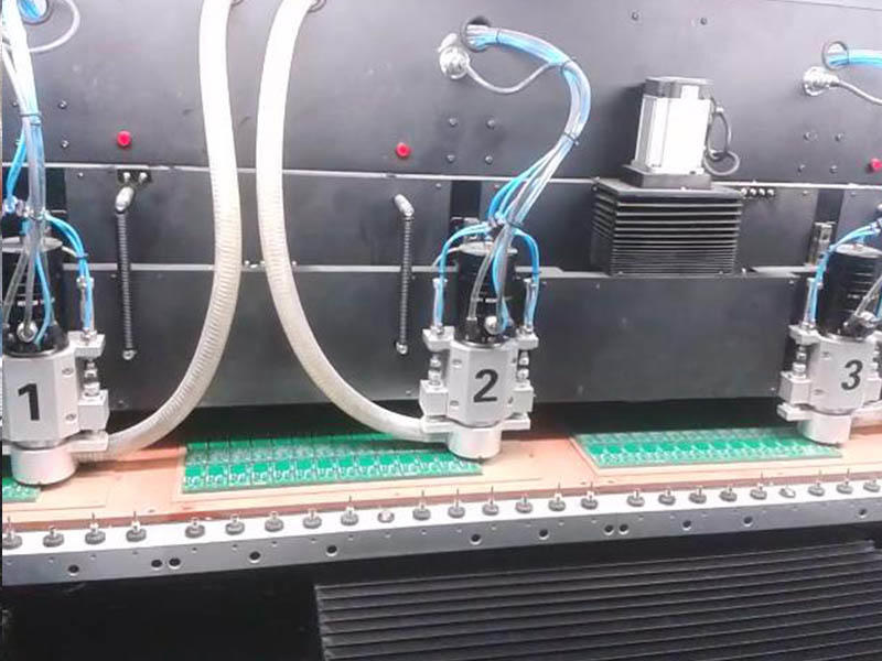 CK-04R CNC PCB Drilling and Routing Machine_batch_batch
