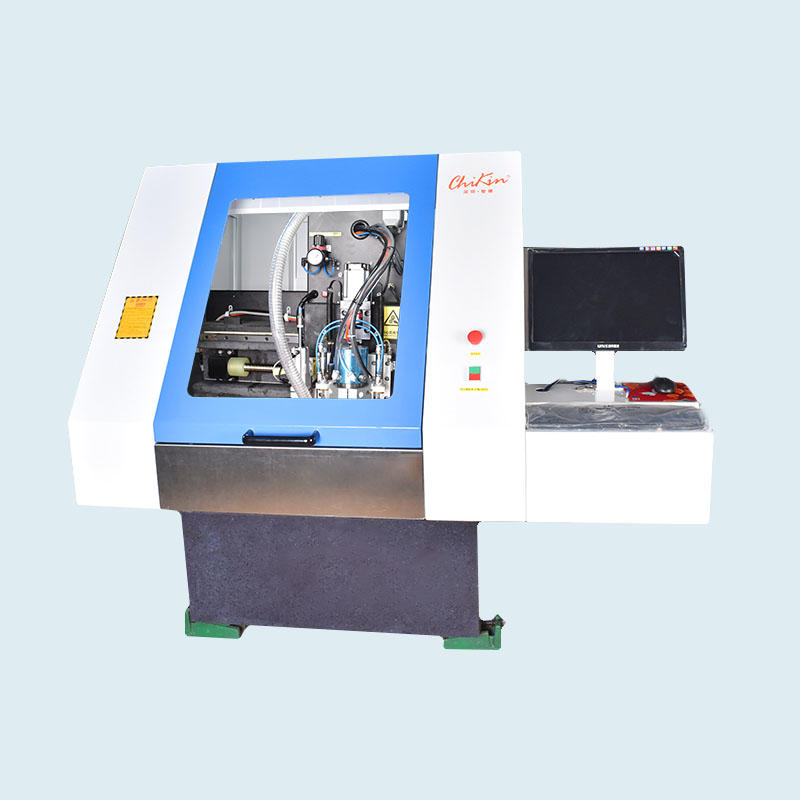 PCB CNC Drilling Machine CK-01D