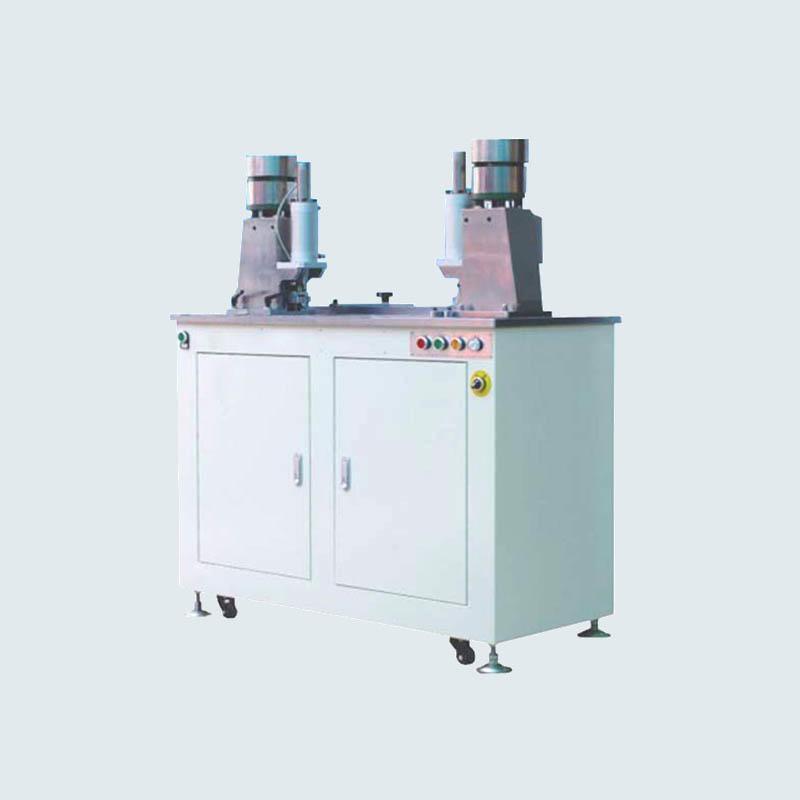 PCB Drilling and Pinning Machine