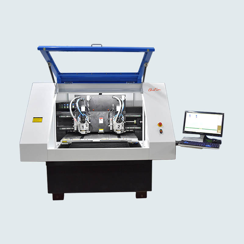 PCB CNC Drilling Machine CK-02D