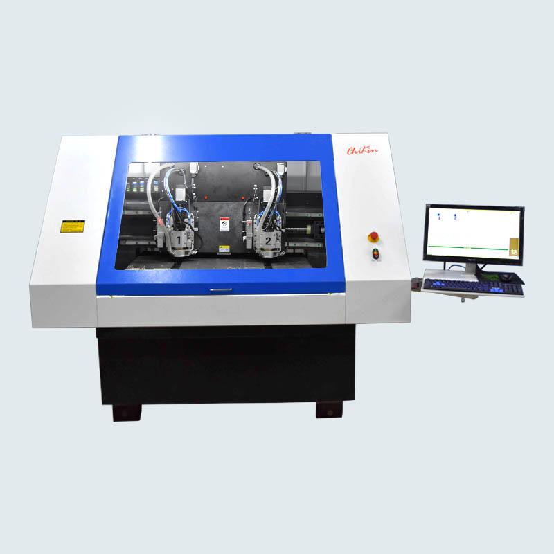 PCB CNC Drilling Machine CK-02D