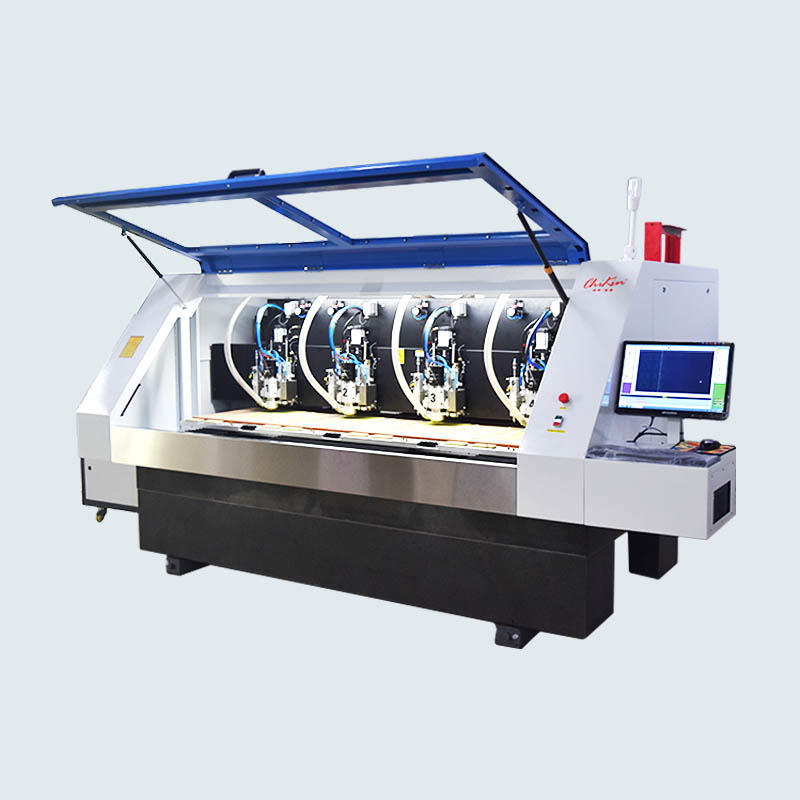 PCB CNC Drilling Machine CK-04D