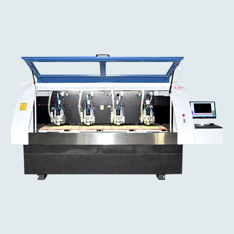 PCB CNC Drilling Machine CK-04D