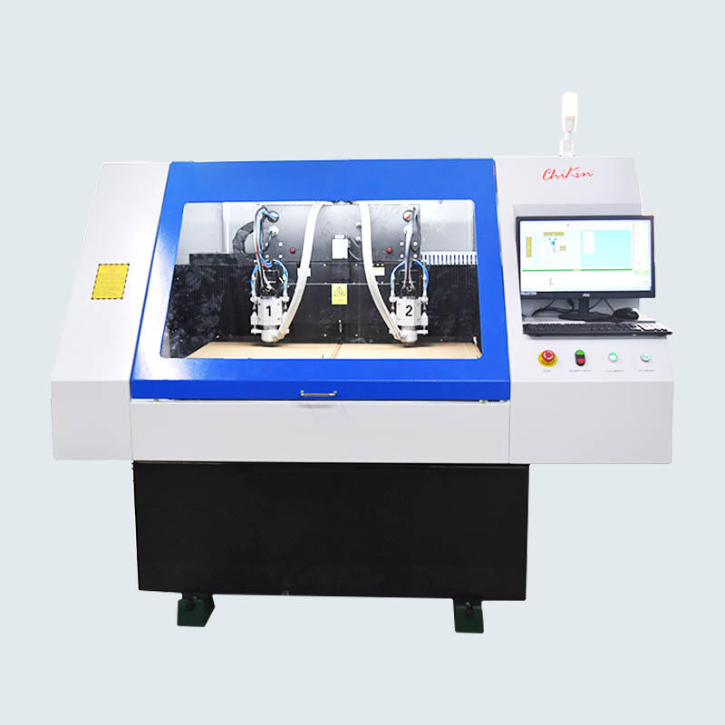 PCB CNC Routing Machine CK-02R