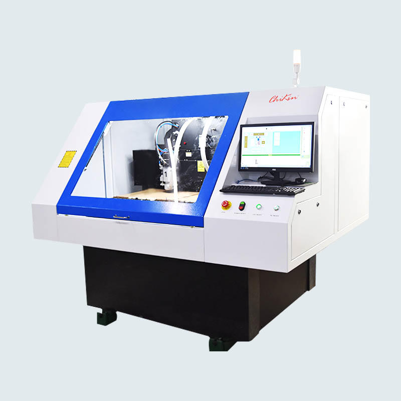 PCB CNC Routing Machine CK-02R