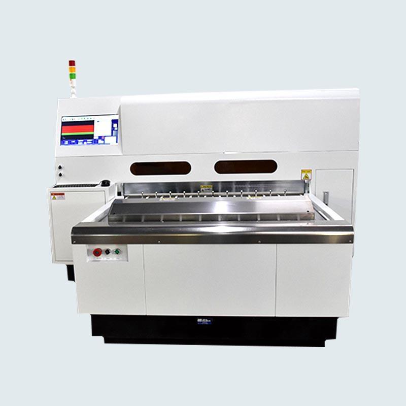 Single Blade PCB CNC V Scoring Machine CK-1200