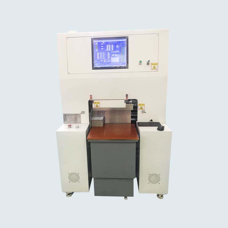 Multi Blade PCB CNC V Scoring Machine CK-5006F