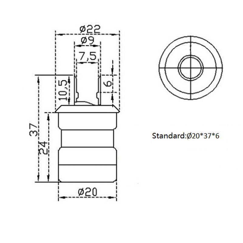 PCB Components -pod  tool