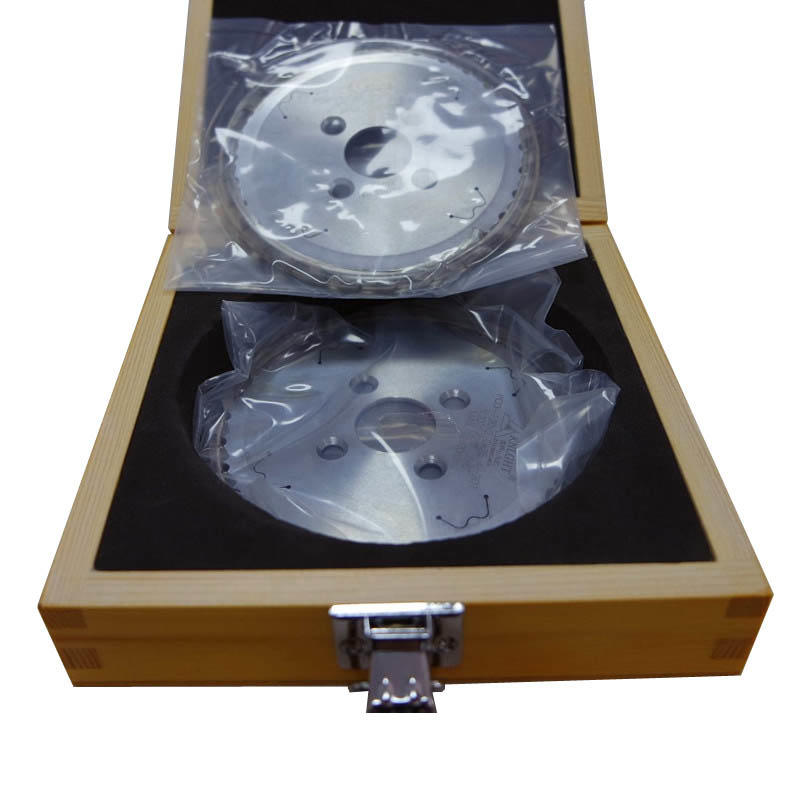 CNC Diamond V-CUT Cutter