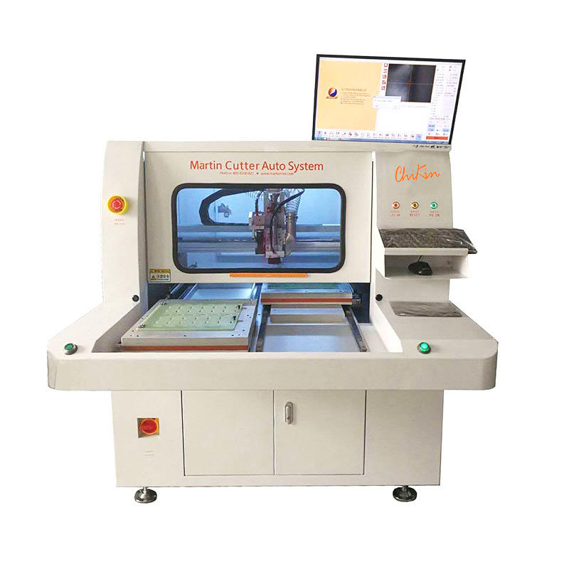 Customized SMT PCBA Routing Machine GAM320