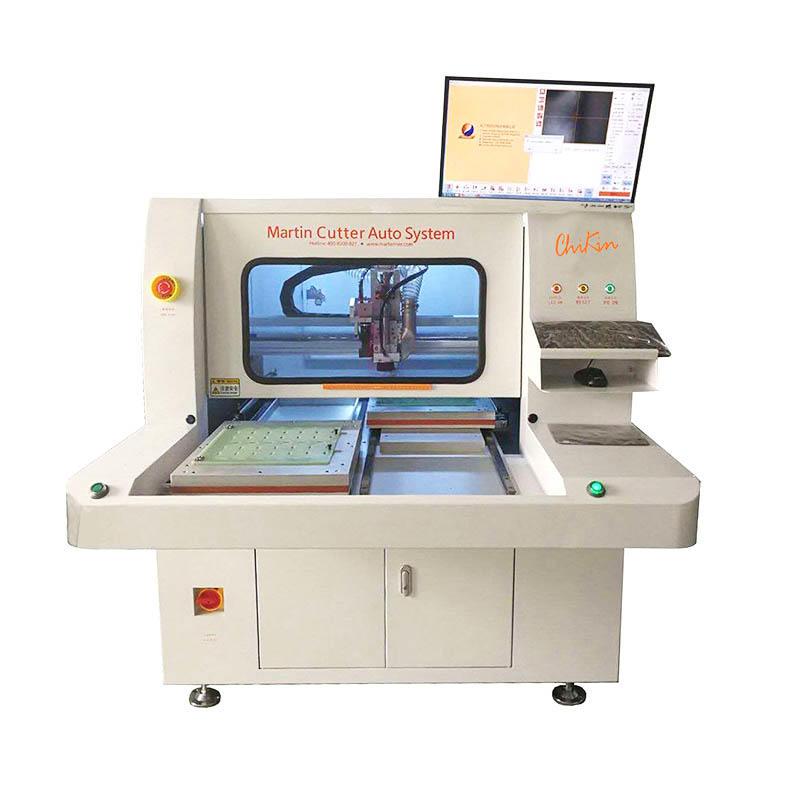 Customized SMT PCBA Routing Machine GAM320
