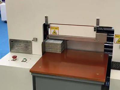 PCB multi cutter groove machine