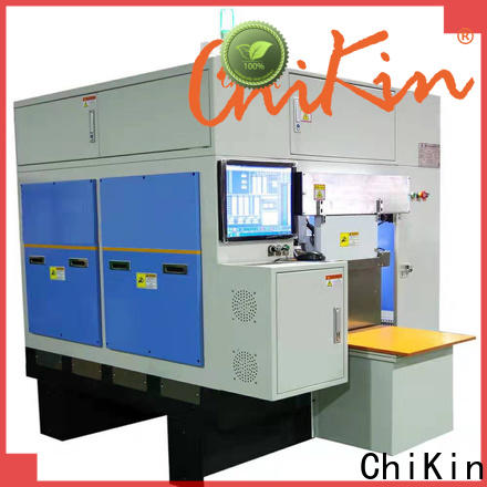 automatic pcb printer machine greatly for improving the product quality