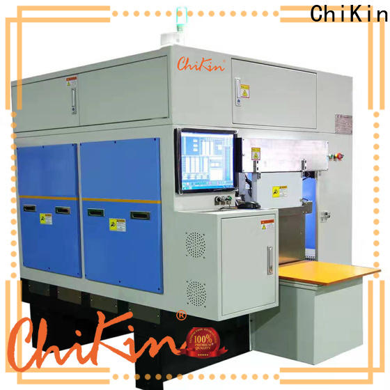 ChiKin pcb greatly for improving the product quality