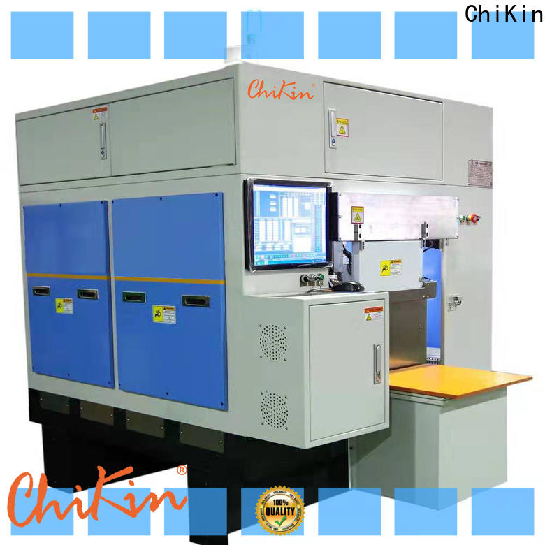 automatic v scoring pcb greatly for improving system performance