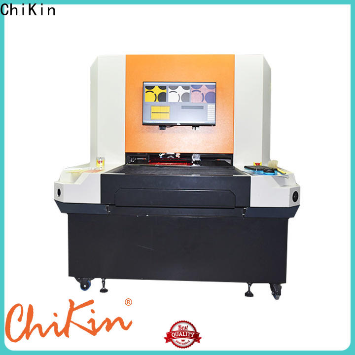 ChiKin inspection aoi machine fast inspection for fast and accurate inspection