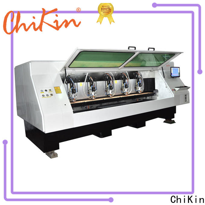 high speed pcb router high quality high precision pcb board making