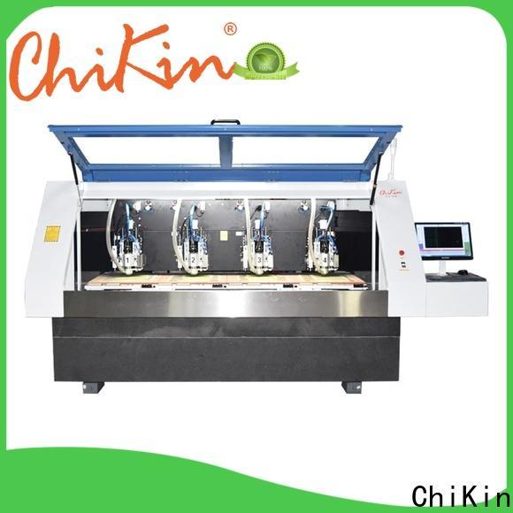ChiKin ChiKin professional pcb manufacturing machine high precision pcb board making