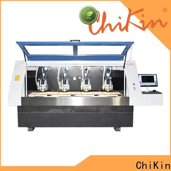 ChiKin professional pcb cnc router cnc high precision pcb board making