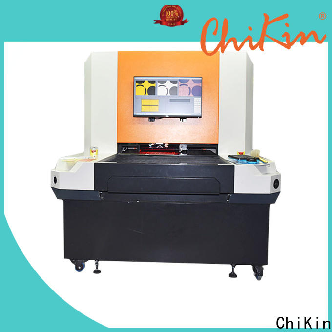 key technique automatic optical inspection accurate inspection for testing of electronics PCBs