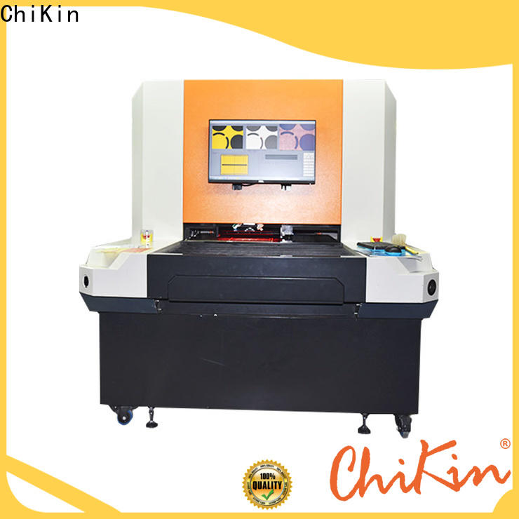 key technique aoi machine for pcb machine fast inspection for fast and accurate inspection