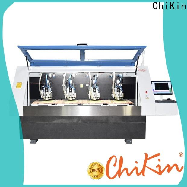ChiKin pcb cnc router for pcb high precision pcb manufacturing companies