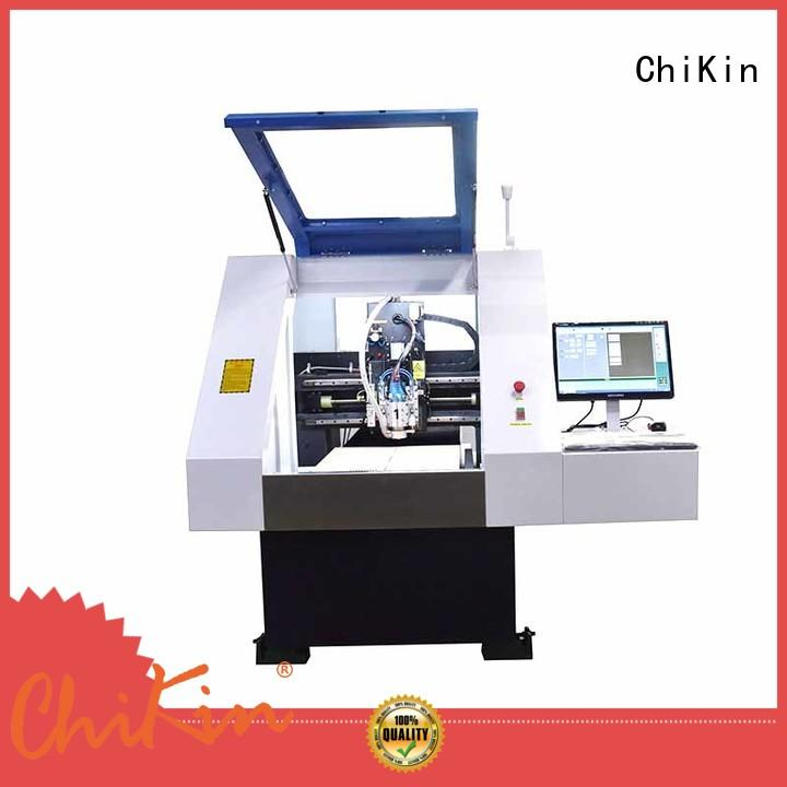 ChiKin ChiKin professional cnc router pcb high quality pcb board making