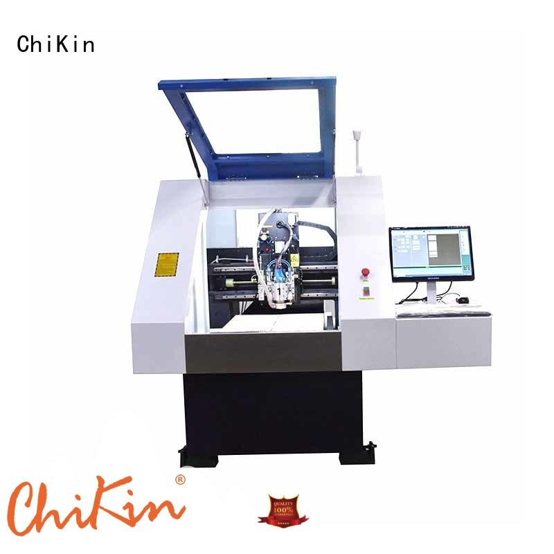 high speed cnc carving machine high quality pcb board making