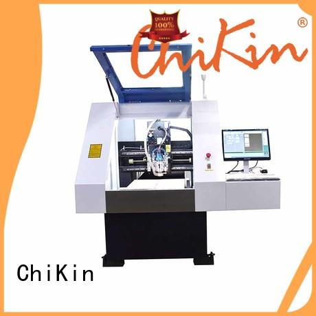 ChiKin professional pcb making machine price high quality for industry operation ChiKin