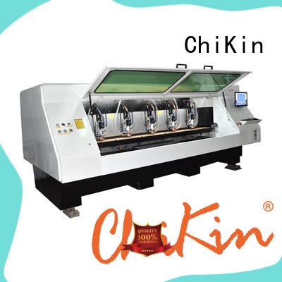 ChiKin high speed pcb manufacturing machine high precision pcb manufacturing companies