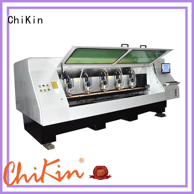 ChiKin high speed pcb manufacturing machine high quality for industry operation