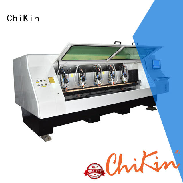 ChiKin ChiKin professional pcb router machine pcb for processing various materials