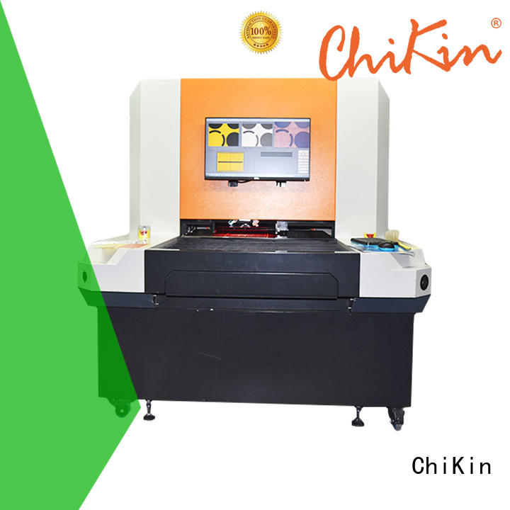 automatic automatic optical inspection spindle accurate inspection for testing of electronics PCBs