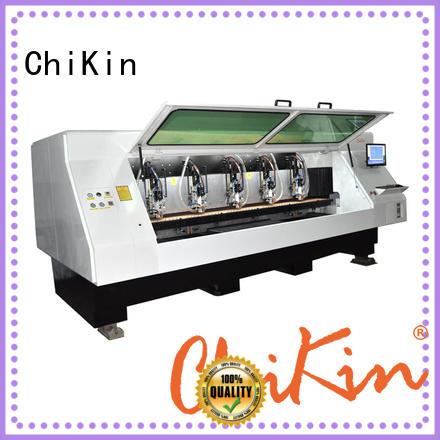 ChiKin depth pcb router machine high quality pcb manufacturing companies