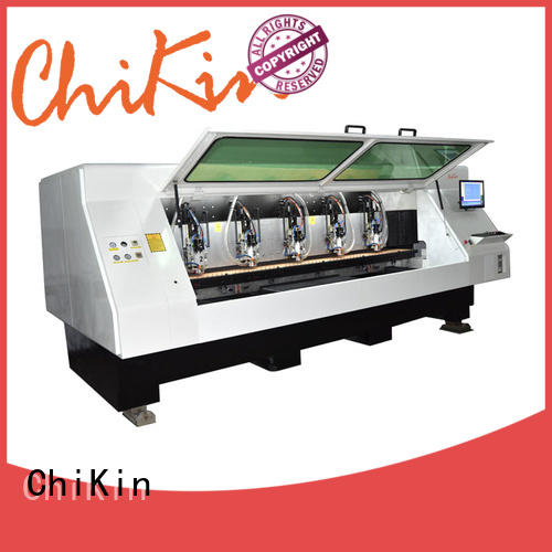 ChiKin machine cnc milling machine kit high quality for industry operation