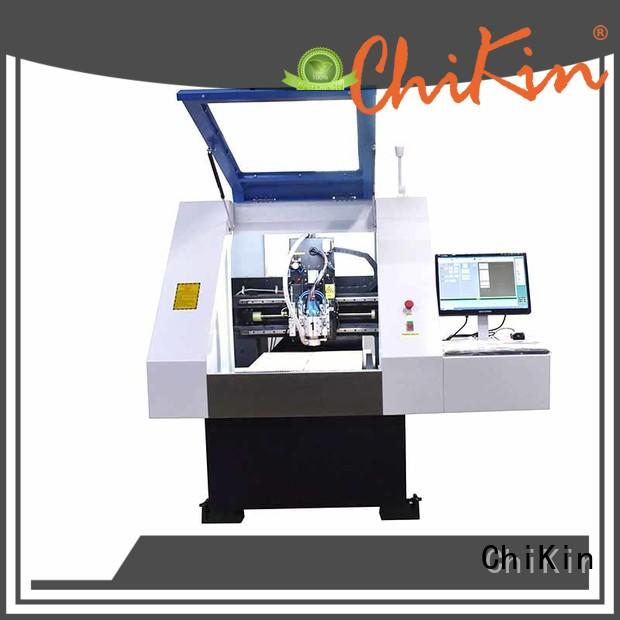 high speed pcb router machine high precision