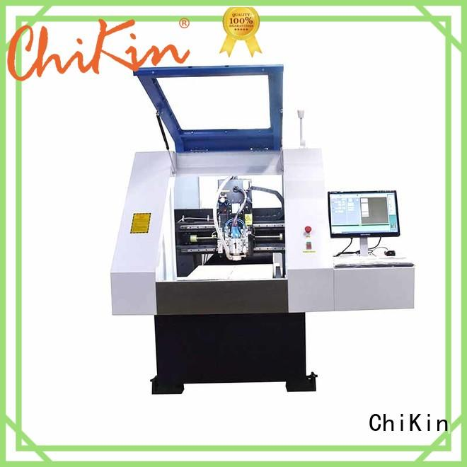 ChiKin routing pcb router high quality