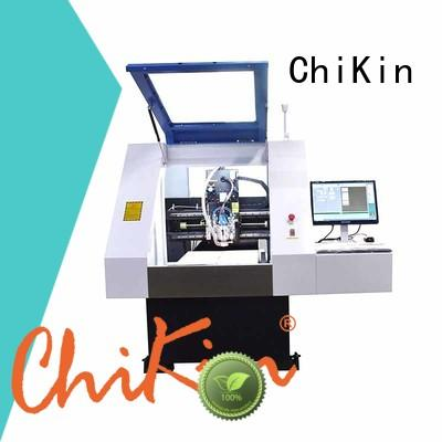 ChiKin router pcb cnc router high precision