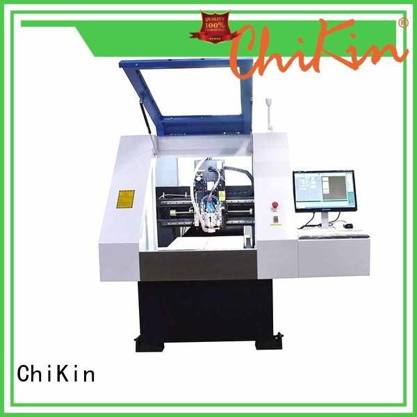 ChiKin ChiKin professional pcb milling high precision for processing various materials
