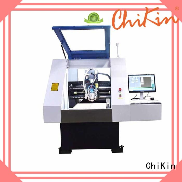 Perfect cnc pcb milling machine high quality