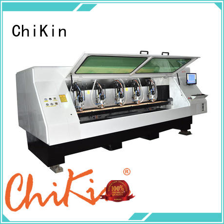 ChiKin ChiKin professional pcb machine high precision