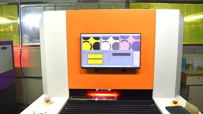 ChiKin aoi machine accurate inspection for testing of electronics PCBs-3