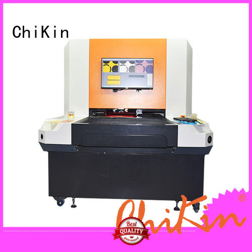 professional aoi machine for pcb inspection accurate inspection for testing of electronics PCBs
