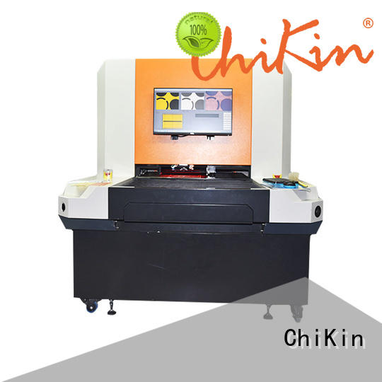ChiKin professional aoi machine fast inspection for manufacturing
