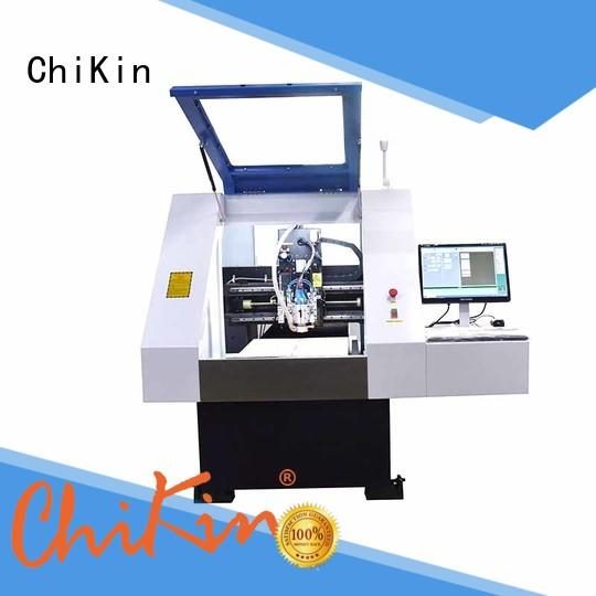 ChiKin high speed pcb manufacturing machine high precision for industry operation