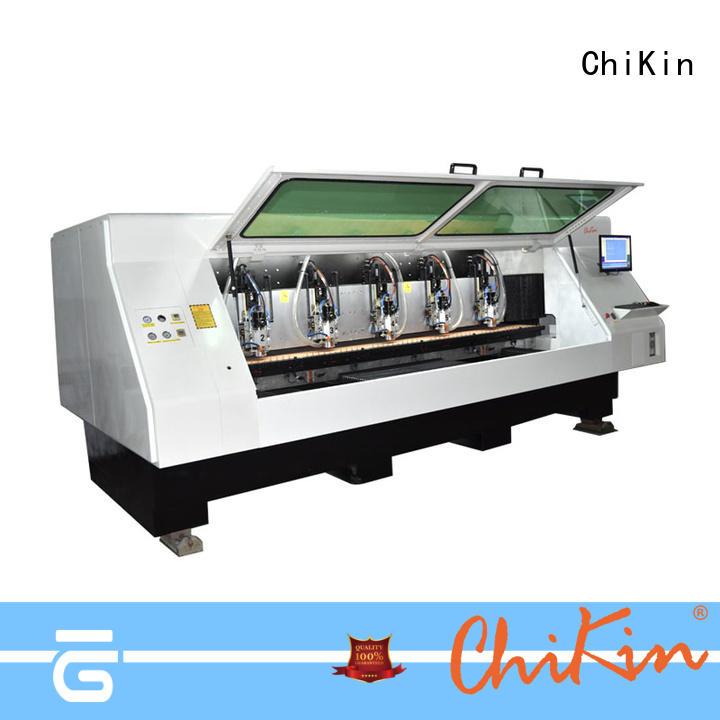 ChiKin ChiKin professional pcb router high precision pcb manufacturing companies