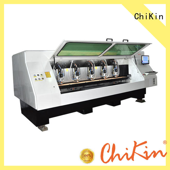 ChiKin professional pcb cutting machine high quality for industry operation ChiKin