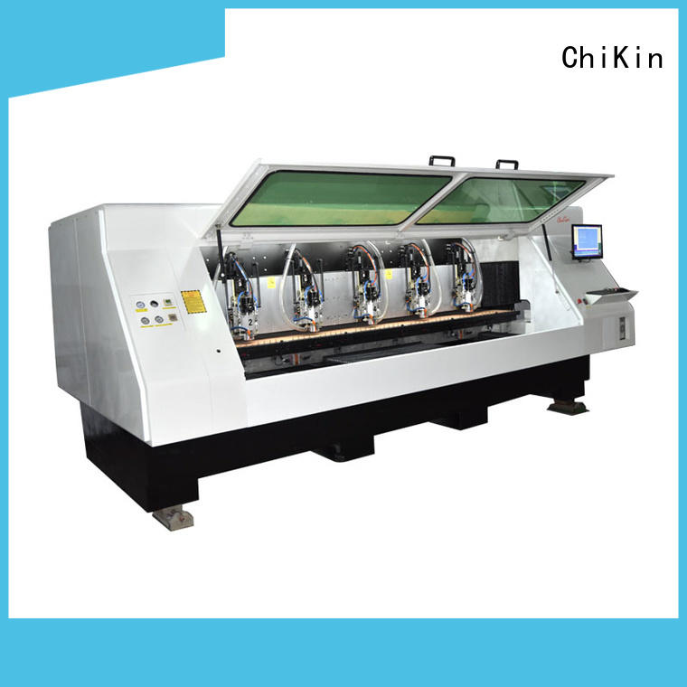 Perfect cnc router pcb router high precision for industry operation